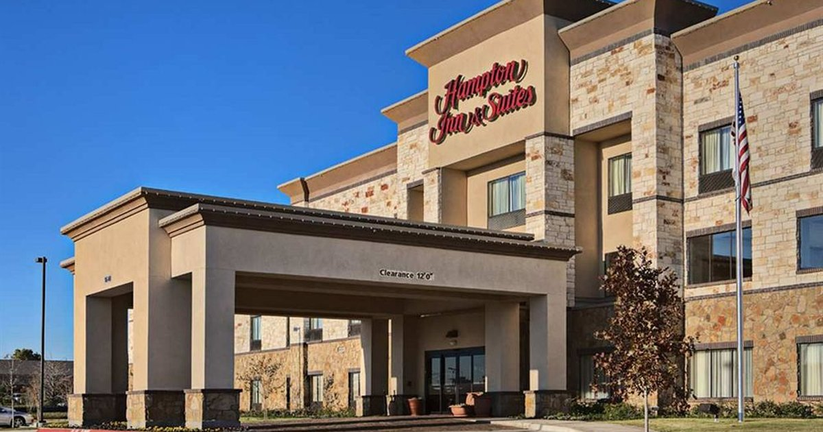 Hampton Inn & Suites - Mansfield