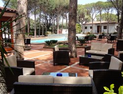 Calella de Palafrugell hotels with swimming pool