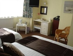 Top-5 romantic Bognor Regis hotels
