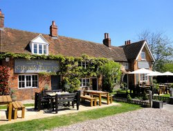 Henley-on-Thames hotels with restaurants
