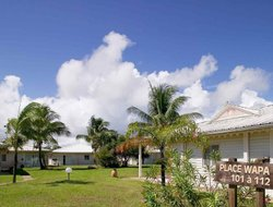 Pets-friendly hotels in French Guiana