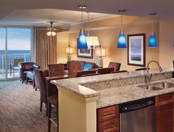North Myrtle Beach hotels with swimming pool