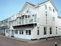 Egmond Aan Zee hotels with restaurants