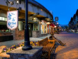 Top-8 romantic Vail hotels