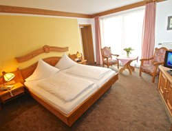 Berchtesgaden hotels for families with children