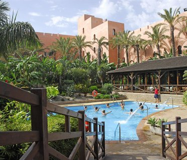 Playacalida Spa Hotel Luxury