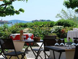 Pets-friendly hotels in Baveno