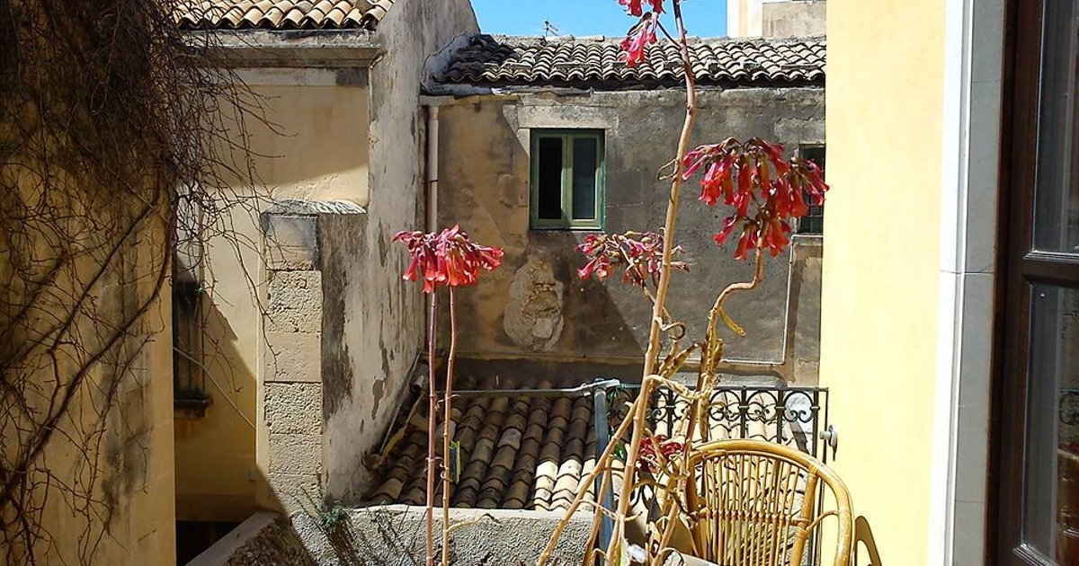 Sleep In Sicily B&B