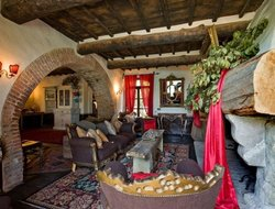 Montepulciano hotels with restaurants