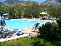 Malcesine hotels for families with children