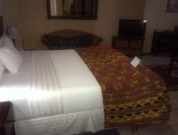 Nungua hotels with swimming pool
