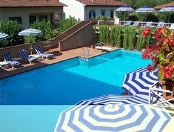 Montecatini-Terme hotels with swimming pool