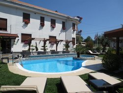 Agerola hotels with swimming pool