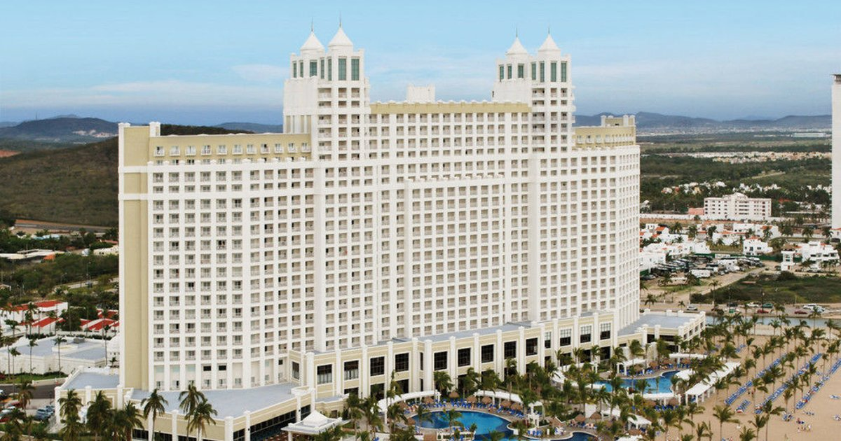 RIU EMERALD BAY - ALL INCLUSIVE