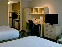 Top-10 hotels in the center of Bossier City