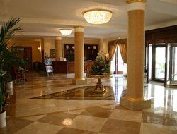 Marsala hotels with sea view