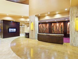 Business hotels in La Vista
