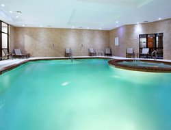 Lake Charles hotels with swimming pool
