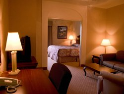 Top-7 hotels in the center of Fredericksburg