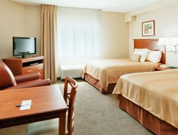 Pets-friendly hotels in West Hazleton