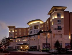 Business hotels in Shenandoah