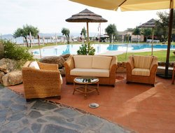 Golfo Aranci hotels with swimming pool