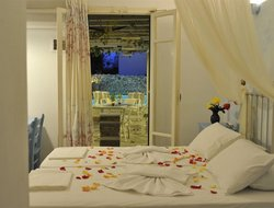 Aliki hotels with sea view