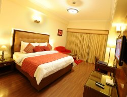 Pets-friendly hotels in Amritsar
