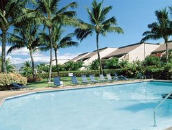Wailea hotels with swimming pool