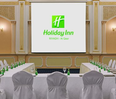 Holiday Inn Riyadh Al Qasr
