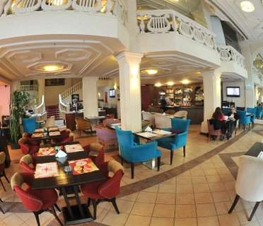 Golden Tulip Serenada - Boutique Hotel