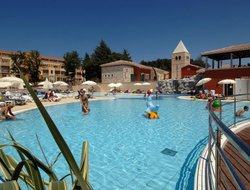 Umag hotels with restaurants