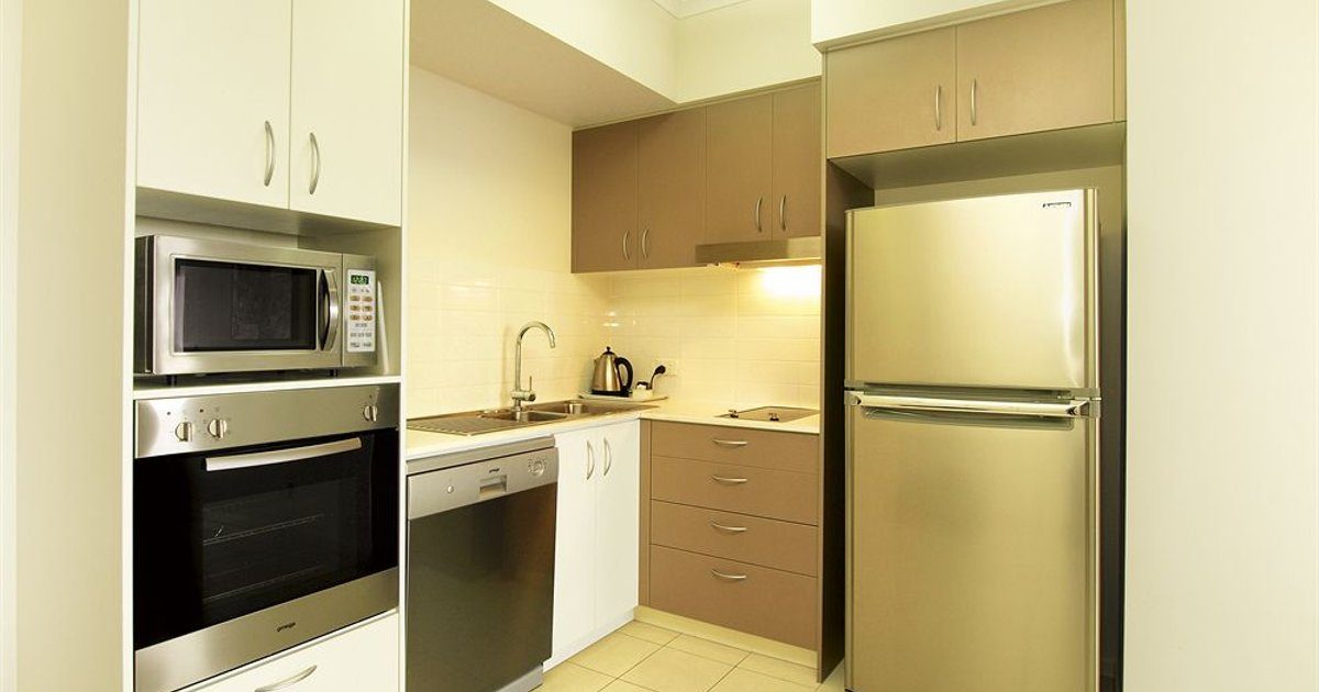 Oaks Aspire Apartment