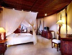 Top-5 romantic Umalas Kangin hotels