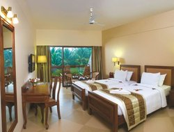 Kovalam hotels for families with children