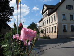 Top-4 hotels in the center of Ehingen