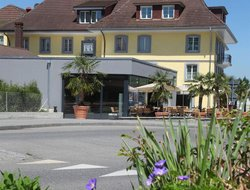 Murten hotels with restaurants