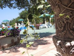 Agropoli hotels with swimming pool