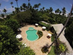 Ilha de Tinhare hotels with swimming pool