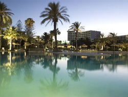 Sousse hotels for families with children