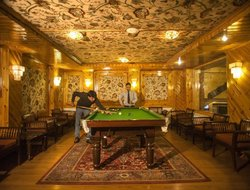 Top-4 hotels in the center of Gulmarg