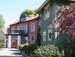 The most popular Kalmar hotels