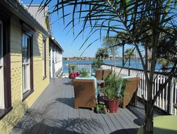 Saint Augustine hotels with sea view