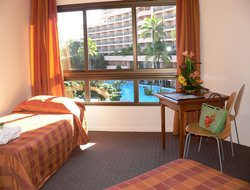 Noumea hotels with swimming pool