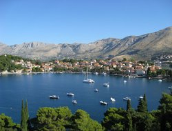 Top-8 romantic Cavtat hotels