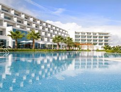 Praia da Rocha hotels for families with children