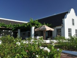 Top-3 romantic Tulbagh hotels