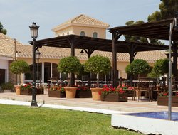 Top-3 hotels in the center of Playas de Orihuela