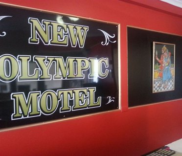 New Olympic Motel
