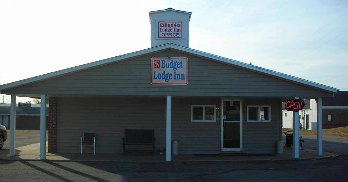 Budget Lodge Inn - Abilene